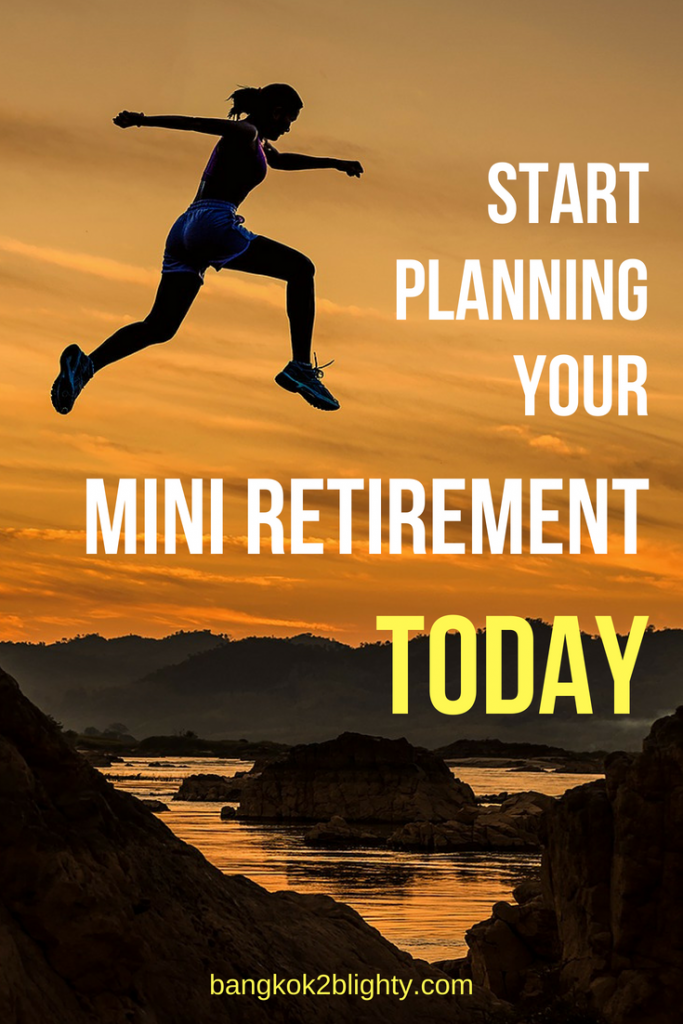 plan mini retirement