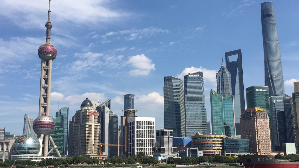 Asia on the cheap: Shanghai edition