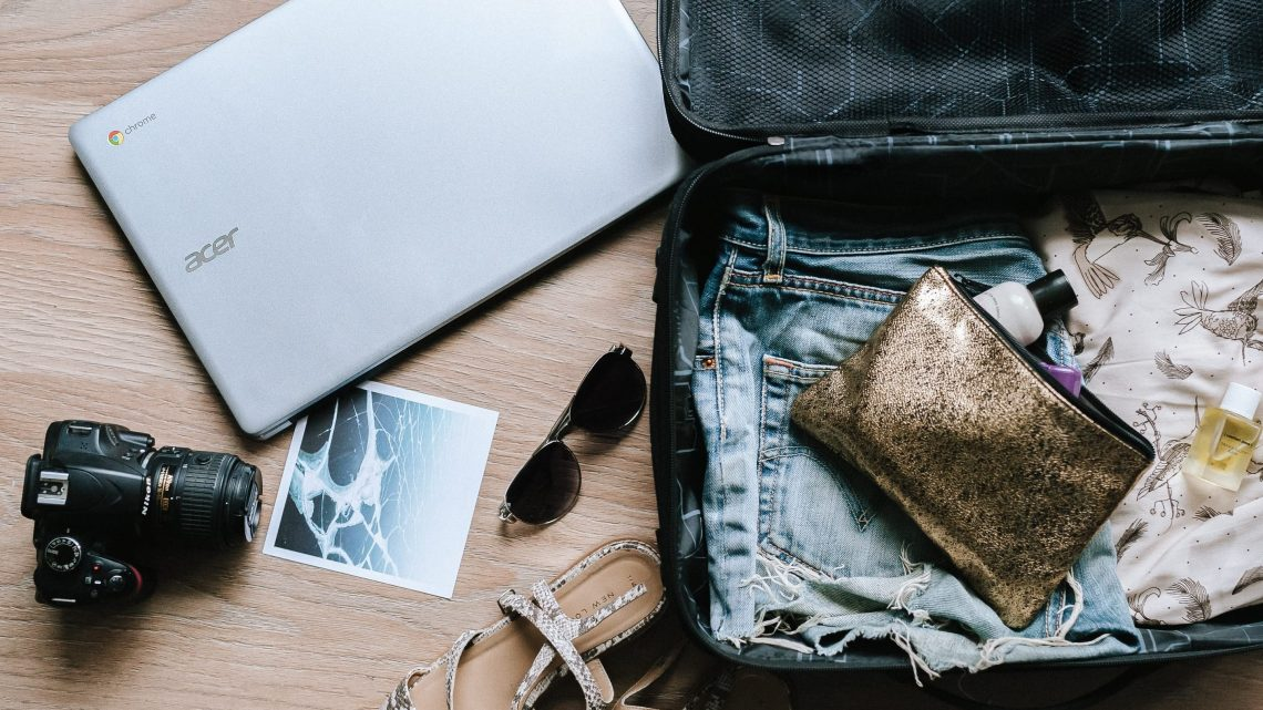 How living abroad has forced me into minimalism, and why I'm re-thinking it