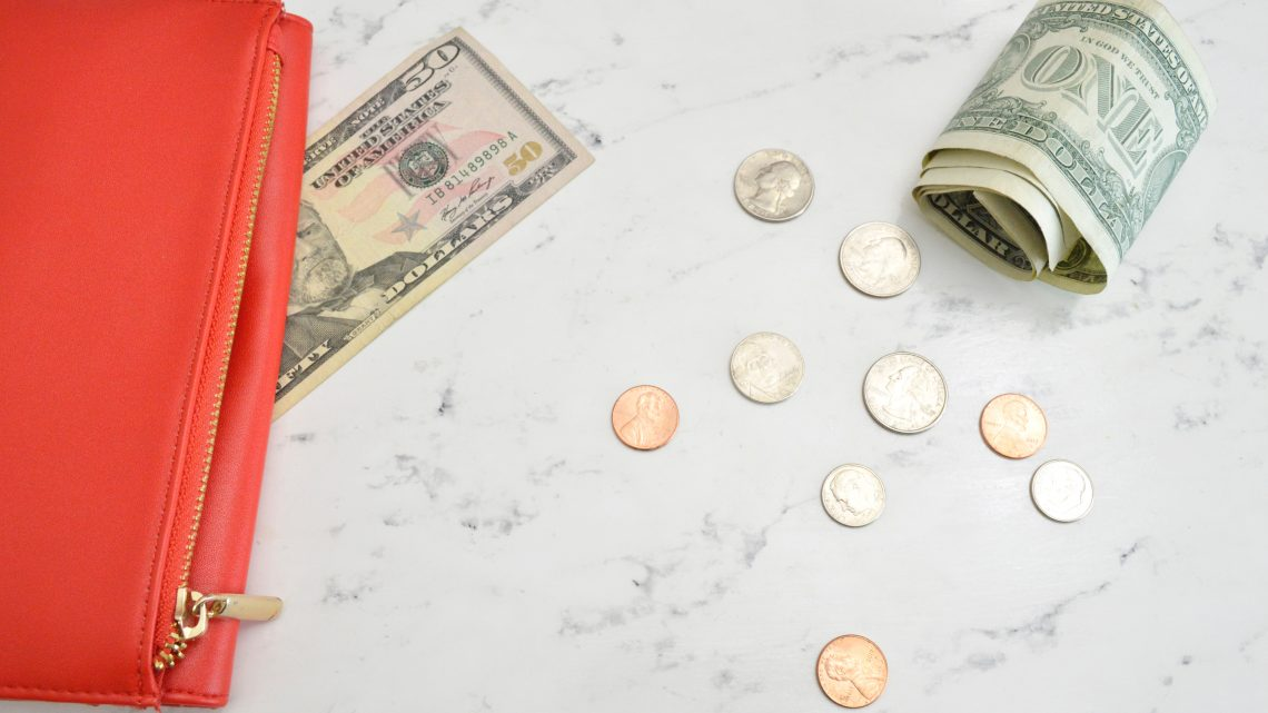 I'm frugal – and afraid to show it